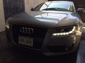 Audi A5 2.0 Luxury Turbo S Tronic Quattro Dsg
