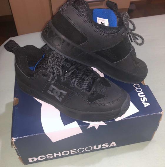 Tênis Dc Shoes Lynx Og