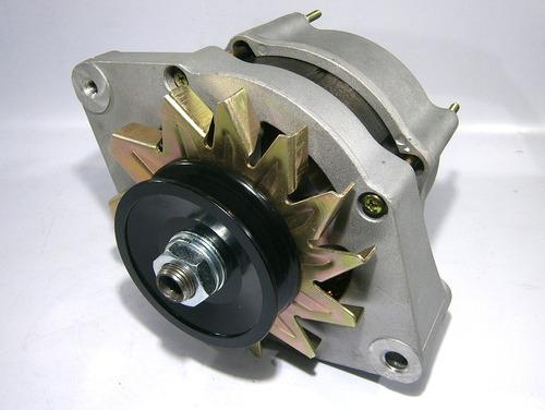 Imagen 1 de 8 de Alternador Chevrolet Varios Bosch 12v