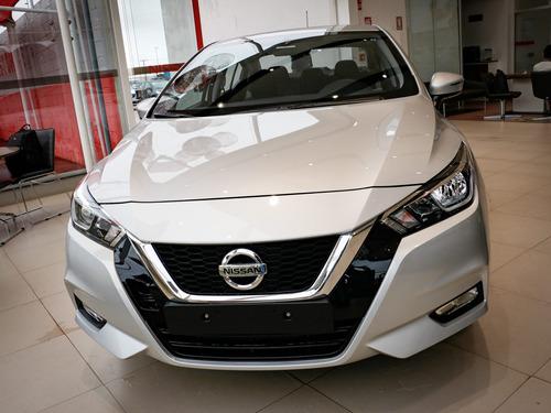 Imagem 1 de 11 de  Nissan Versa Advance 1.6 (flex) (aut)