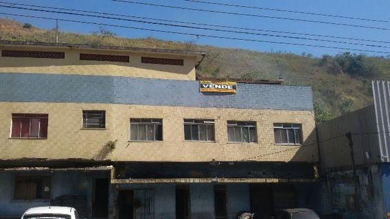 Prédio Para Venda Em Barra Mansa, Abelhas Ii, 20 Dormitórios - V 0141