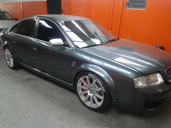 Audi Rs6 4x4. V8. Bi Turbo