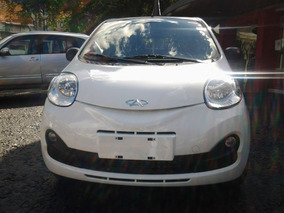 Chery Qq Light 0km, Nueva Version, Entrega Inmediata Autos