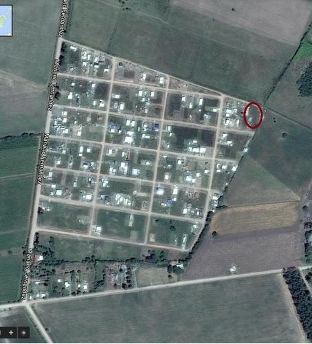 Imagen 1 de 14 de Terreno En Colonia Del Sacramento, Uruguay, 400 M²