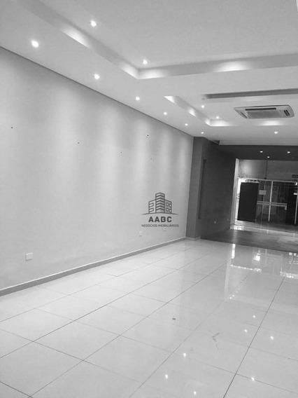 Loja Para Alugar, 110 M² Por R$ 7.500,00/mês - Pinheiros - São Paulo/sp - Lo0003