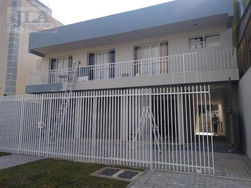 Imagem 1 de 6 de Loja Para Alugar, 30 M² Por R$ 1.000,00/mês - Boa Vista - Curitiba/pr - Lo0036