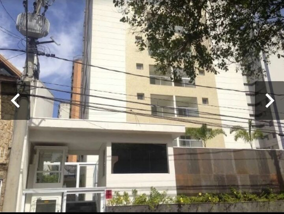 Apartamento 112m 3 Dorms 1 Suíte 2 Vagas Lazer Completo Scs