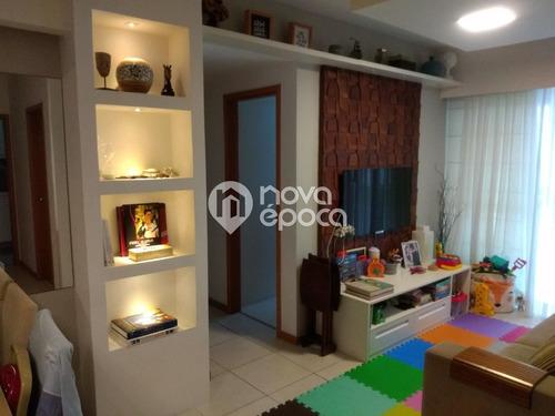 Apartamento - Ref: Ap3ap51826