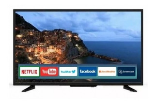 Smart Tv 32 Bixler Netflix Youtube Tda - Cuotas