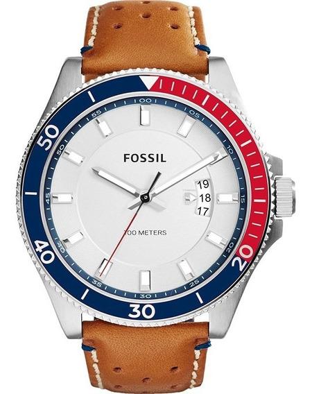 Relógio Fossil Masculino Fs5054