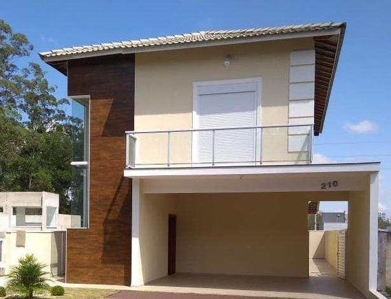 Sobrado De Condomínio Com 3 Dorms, Centro, Mogi Das Cruzes - R$ 980.000,00, 223m² - Codigo: 695 - V695