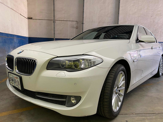 Bmw Serie 5 3.0 535ia Gt Top At 2012