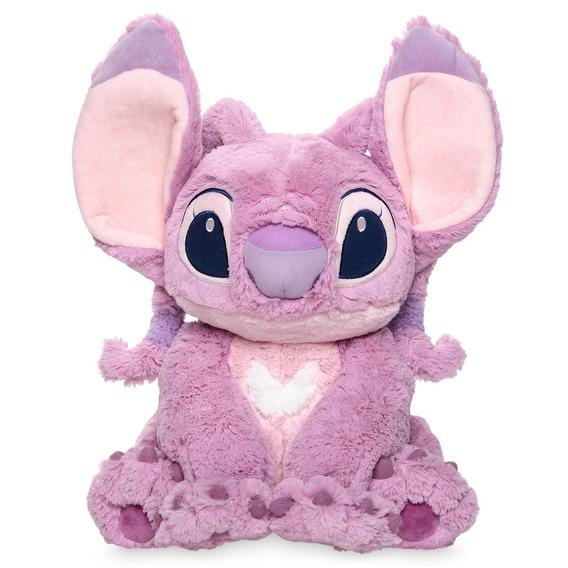 Boneca Angel 40cm Lilo & Stitch Disney Store P/entrega