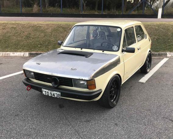 Fiat 147 1.3 Cl 8v Gasolina 2p Manual