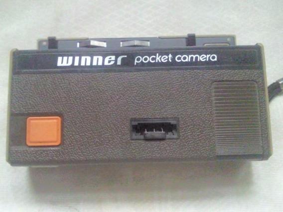 Camara Fotografica Kodak 110 D Coleccion