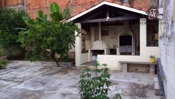 Casa Residencial À Venda, Parque Da Figueira, Campinas. - Ca0059