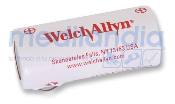 Batería De Níquel-cadmio Recargable Welch Allyn 72000 2.5v