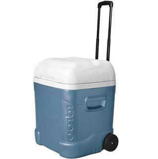 Caixa Térmica Igloo Com 66 Litros E Com Rodas Max Cold 70 Qt