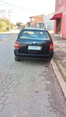 Volkswagen Parati G3 G3