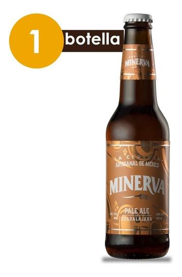 Cervexxa Cerveza Artesanal Minerva Pale Ale