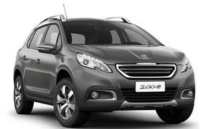 Farol Direito Sem Xenon Peugeot 2008 9801790380