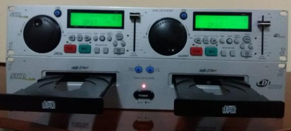 Cdj Pro Audio 6000 Skp