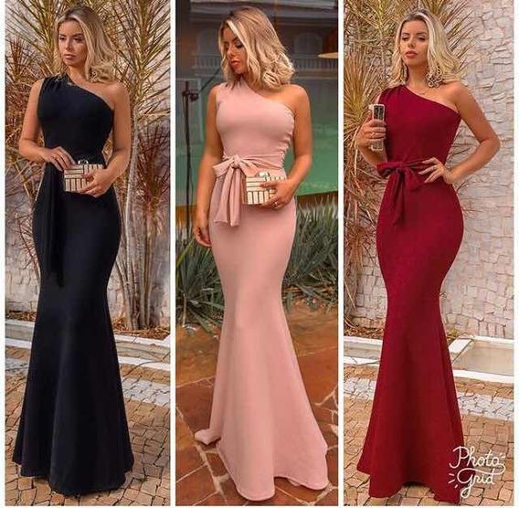 Modelos Vestido Para Madrinha De Casamento Vestidos Rosa