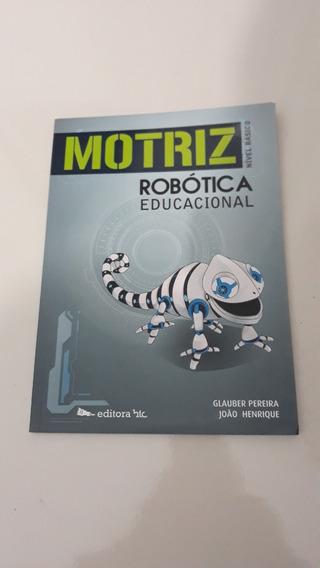 Motriz - Robótica Educacional - Nível Básico