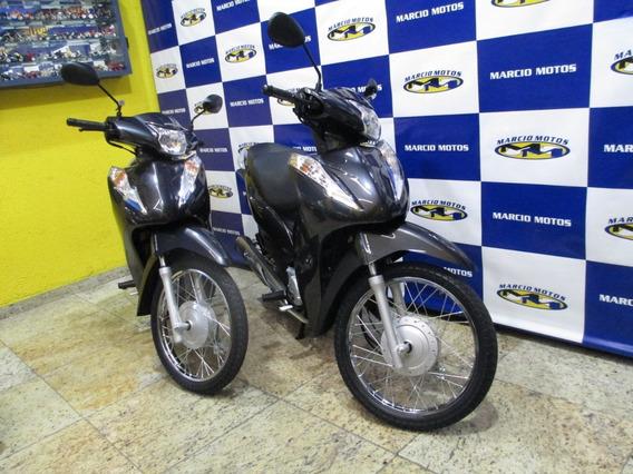 Honda Biz 110 I 19/19