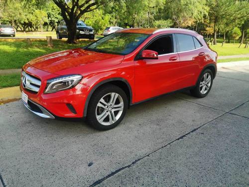 Imagen 1 de 14 de Mercedes-benz Clase Gla 2017 1.6 200 Cgi Sport At