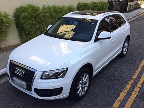 Audi Q5 2.0 Tfsi Turbo - 2012 - Teto Solar. Financiamos