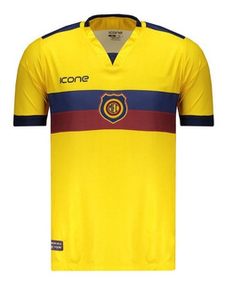 Camisa Icone Sports Madureira Ii 2019