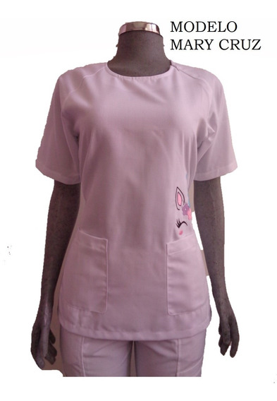 Uniforme De Enfermeria (filipina)