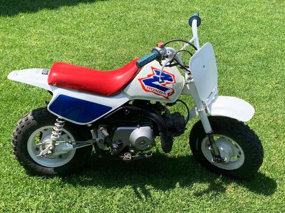 Honda Z R 50