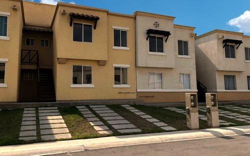 Tu Casa Duplex De 2 Recamáras En Exclusivo Fraccionamiento