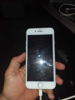 Celular iPhone 7 Novinho Aparência De Novo