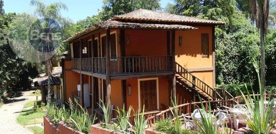 Pousada Com 20 Dormitórios À Venda, No Jardim Martinelli (sousas) - Campinas/sp - Vl0001