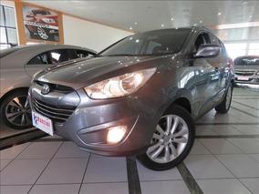Hyundai Ix35 2.0 Mpfi Gls 16v Flex 2016 Cinza