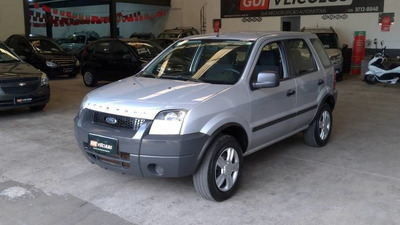 Ford Ecosport 1.6 Xl 8v Flex 4p Manual