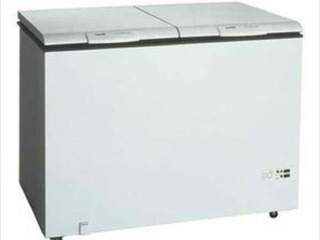 Freezer Horizontal Consul - 2 Portas - 404 Litros - Branco