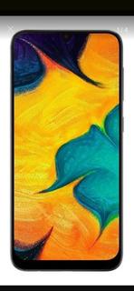 Samsung A30 Duos 64gb 4 Ram, Dual Chip