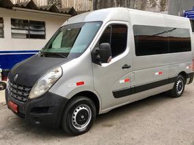 Renault Master Executiva 2014