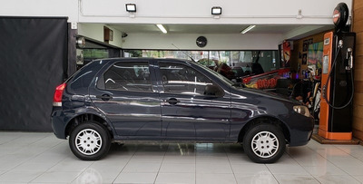 Fiat - Palio Fire Economy 2010