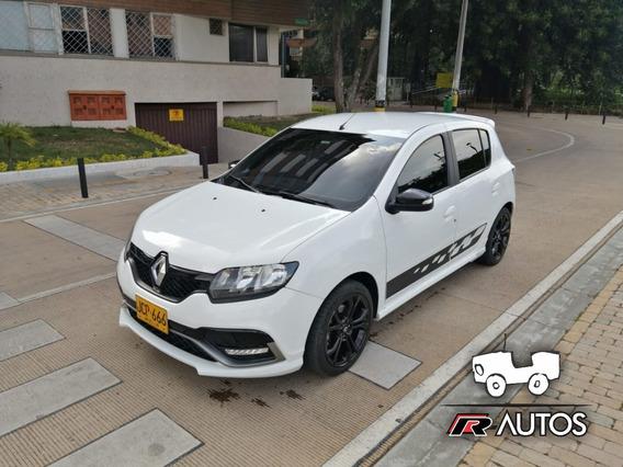 Renault Sandero Rs 2017 M/t