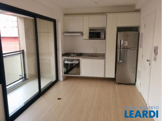 Apartamento - Vila Madalena - Sp - 595509