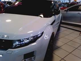 Land Rover Range Rover Evoque 2.0 Dynamic 16v Gasolina 4p
