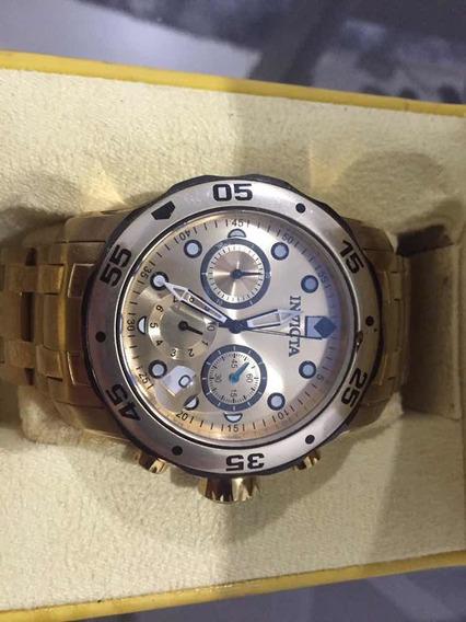 Relógio Invicta Pro Diver 0073 Original. Seminovo