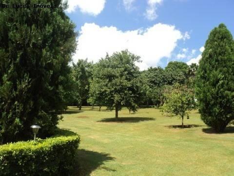 Imagem 1 de 5 de Chácara À Venda Em Residencial Moenda - Ch018585