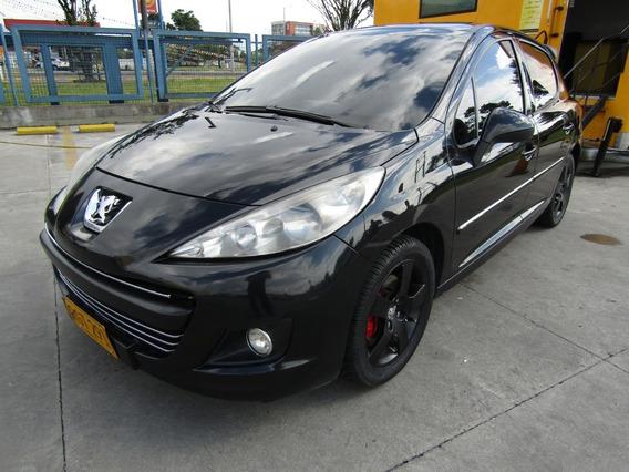 Peugeot 207 Premiun