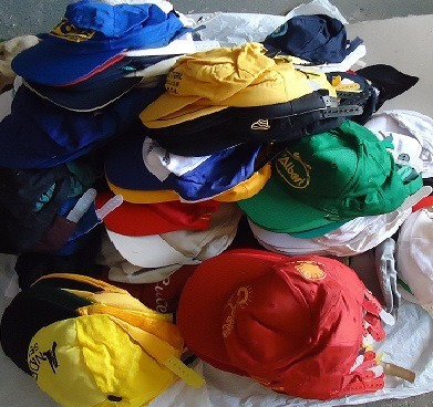 Coleccion Gorras X 20 Unid